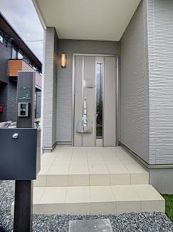【玄関】長泉町下土狩3期 新築戸建 全1棟 (1号棟)