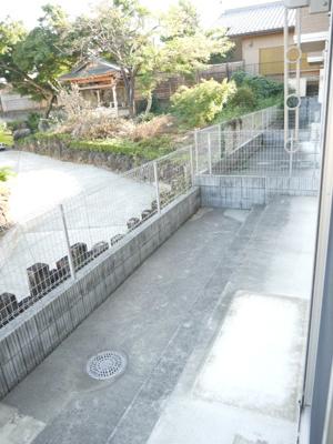 【庭】タキサス上野台