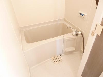 【浴室】マウントヴィレッヂⅠ