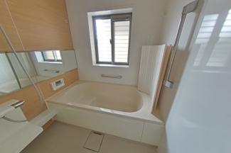 【浴室】57544 瑞穂市本田中古戸建て
