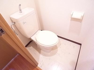 【トイレ】ポーセリアン