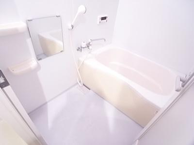 【浴室】ポーセリアン