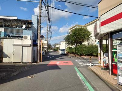【周辺】西東京市北原町2丁目 新築一戸建て 西武新宿線 田無駅