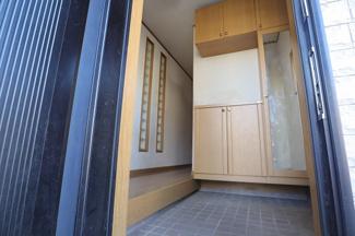 千葉市若葉区桜木 中古一戸建 桜木駅 収納スペースもたっぷりです!