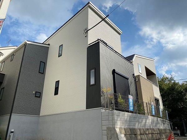 多摩市聖ヶ丘5丁目 新築戸建2号棟の画像