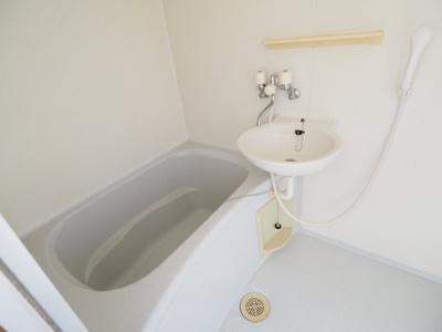 【浴室】パーシモンヨシザワ