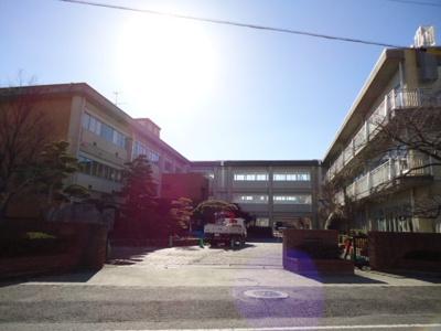 安城市立桜井中学校まで803m