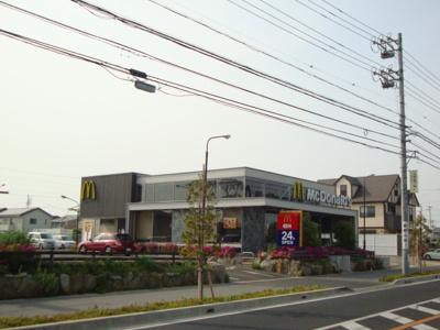 マクドナルド安城桜井店まで1,361m