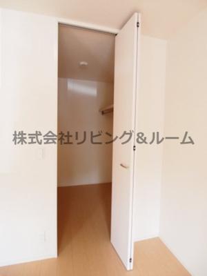 【収納】シュロス 蒲地 B