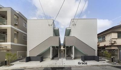 【外観】Grace