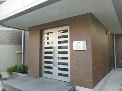 【その他】シトラセイトマンション