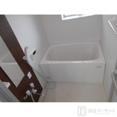 【浴室】コーポのぐろ