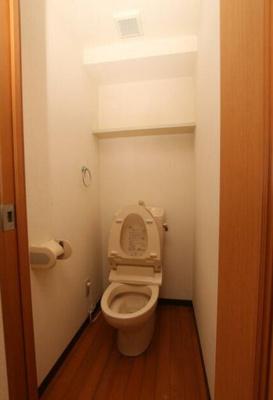 【トイレ】サル・ド・セジュールⅢ