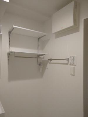 【浴室】Lupinus Court SUMIYOSHI