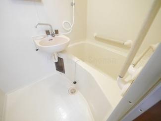 【浴室】コーポラス石井