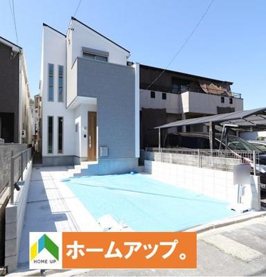 【外観】MIRASUMO 中村区宿跡町第3期