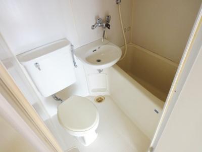 【浴室】エムビル