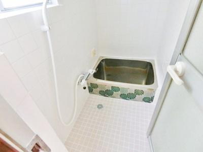 【浴室】深井中町貸家