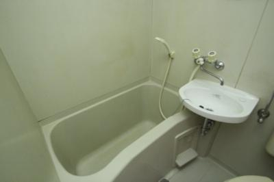 【浴室】ガーデンタマガワ