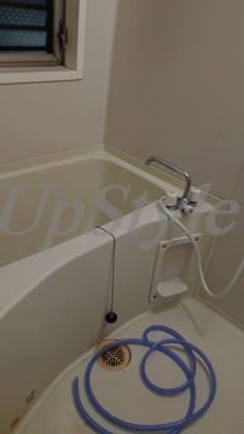 【浴室】グランドール北上野