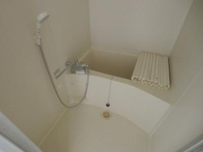 【浴室】サングリーンⅢ
