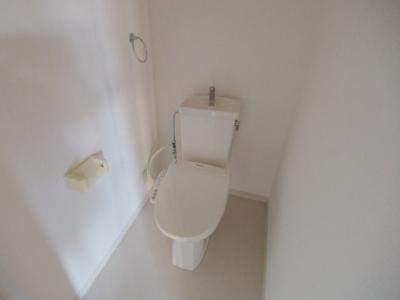 【トイレ】サングリーンⅢ