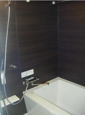 【浴室】XEBEC浅草ARIA
