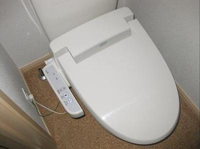【トイレ】カーサ アモーレ B