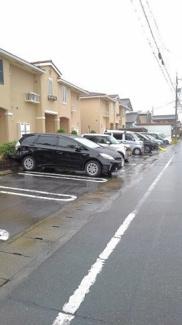 【駐車場】フェリ-チェⅡ