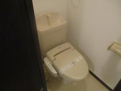 【トイレ】フジパレス住之江イースト