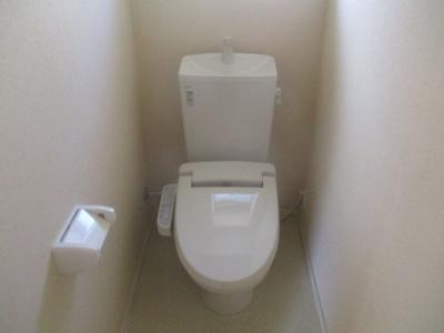 【トイレ】COSMOS