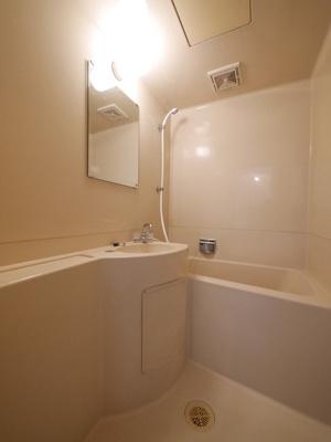 【浴室】ソフィアマンション