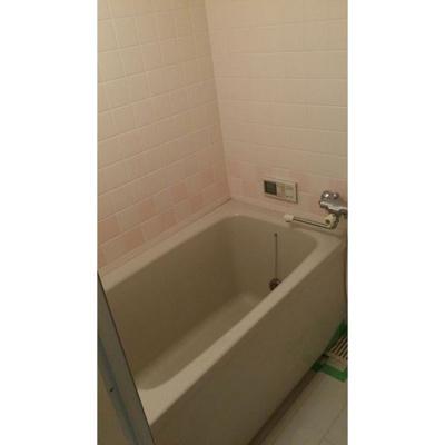 【浴室】ヴェル・ノール布施