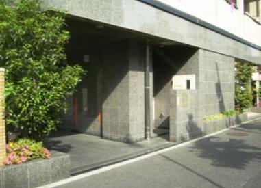 【外観】サンアーバン目黒
