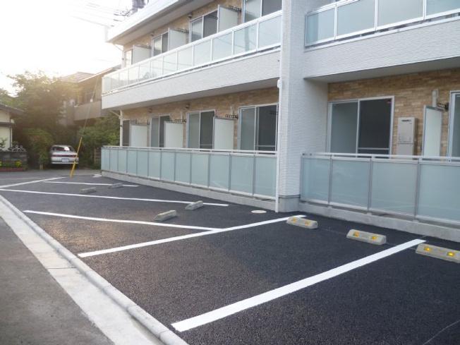 【駐車場】リブリ・フィオーレ