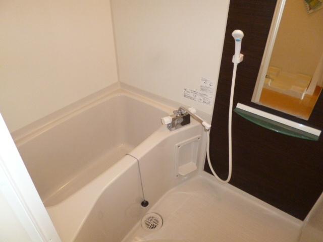 【浴室】リブリ・フィオーレ