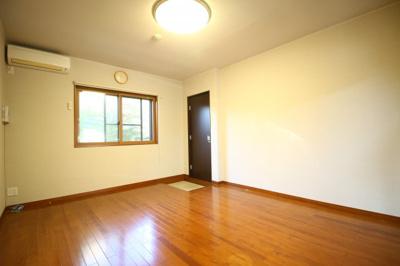 収納スペースもバッチリ確保された広々玄関です!