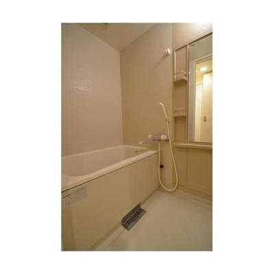 【浴室】布施ハイライン