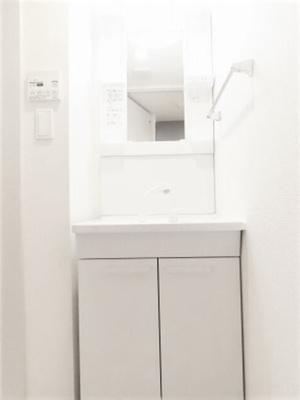 【独立洗面台】リバーサイド・住川