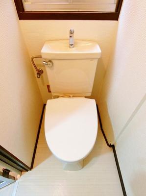 【トイレ】東雲西町4丁貸家
