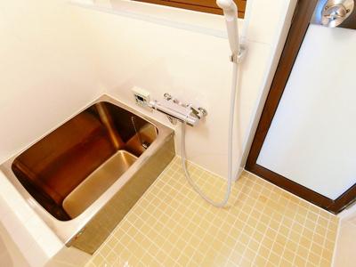 【浴室】東雲西町4丁貸家