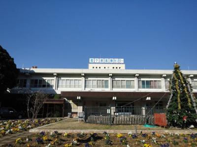 独立行政法人国立病院機構霞ヶ浦医療センターまで1,255m