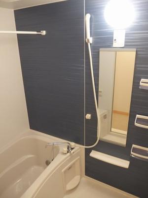 【浴室】ハント・ポントⅠ