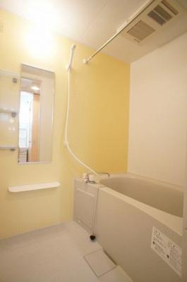 【浴室】プチテラスⅠ