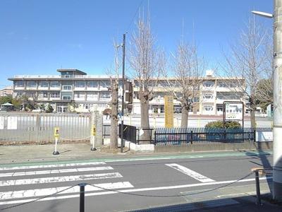 市立佐野小学校まで600m