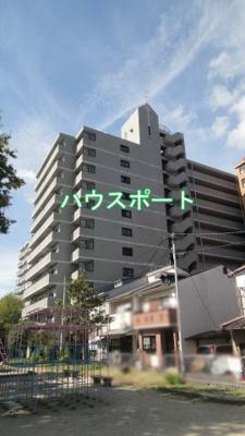 JR『丹波口』駅 徒歩2分