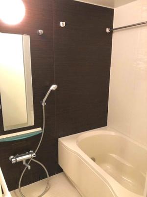 【浴室】ルナソル菱木
