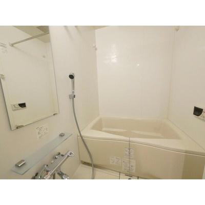 【浴室】ディームス等々力