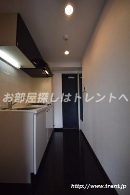 同建物内別のお部屋の参考写真です