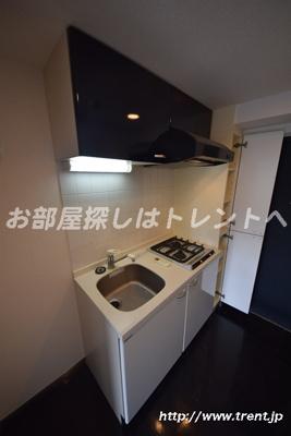 【キッチン】ブライズ後楽園